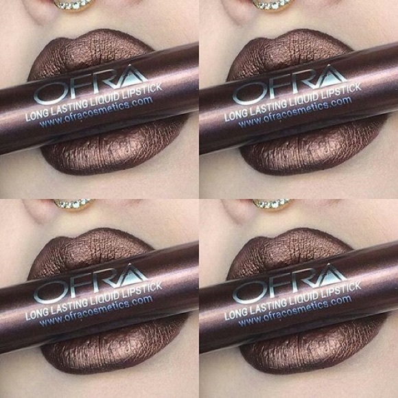 OFRA Other - OFRA long lasting Liquid Lipstick Coven Makeup New